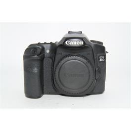 Used Canon 40D Body thumbnail