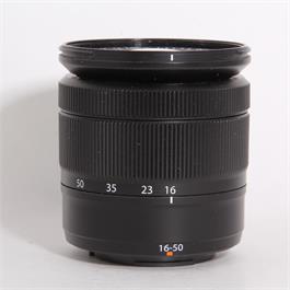 Used Fujifilm 16-50mm f/3.5-5.6 OIS II thumbnail