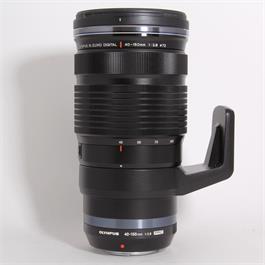 Used Olympus 40-150mm f/2.8 Pro thumbnail