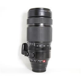 Fujifilm Used Fuji 100-400mm F4.5-5.6 R LM OIS WR thumbnail