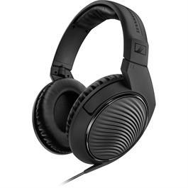 Sennheiser HD 200 PRO Headphones thumbnail
