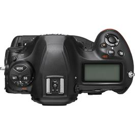 Nikon D6 Digital SLR Camera Body Thumbnail Image 3