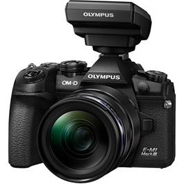 Olympus OM-D E-M1 MK III Camera With 12-40mm f/2.8 PRO Lens Kit Thumbnail Image 4