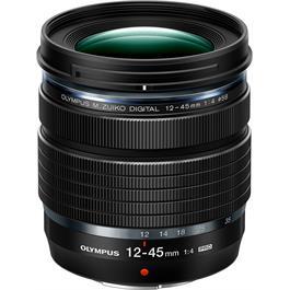 Olympus M.Zuiko Digital ED 12-45mm f/4 PRO Zoom Lens thumbnail