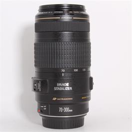 Used Canon 70-300mm f/4-5.6 IS USM thumbnail