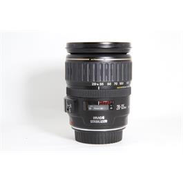 Used Canon 28-135mm F/3.5-5.6 IS USM thumbnail