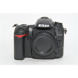 Used Nikon D7000 Body thumbnail