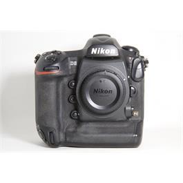 Used Nikon D5 Body XQD thumbnail