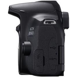 Canon EOS 850D DSLR Camera Body Thumbnail Image 2