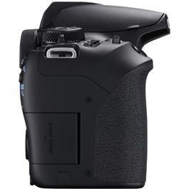 Canon EOS 850D DSLR Camera Body Thumbnail Image 3