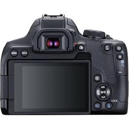 Canon EOS 850D DSLR Camera Body Thumbnail Image 1