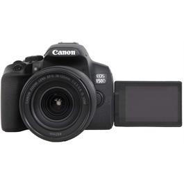 Canon EOS 850D DSLR With 18-135mm Lens Kit Thumbnail Image 1