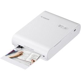 Canon SELPHY SQUARE QX10 Photo Printer Thumbnail Image 9