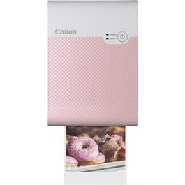 Canon SELPHY SQUARE QX10 Photo Printer Thumbnail Image 10