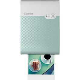 Canon SELPHY SQUARE QX10 Photo Printer Thumbnail Image 12