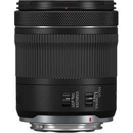 Canon RF 24-105mm f/4-7.1 IS STM Zoom Lens Thumbnail Image 3