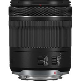 Canon RF 24-105mm f/4-7.1 IS STM Zoom Lens Thumbnail Image 4