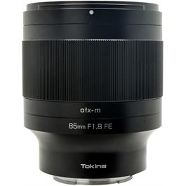 Tokina ATX-M 85mm f/1.8 FE Sony E Mount thumbnail
