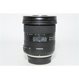 Used Tamron 10-24mm Di II Nikon Fit Lens thumbnail