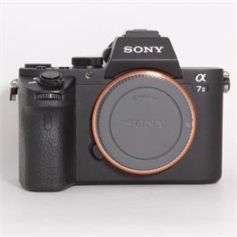 Used Sony A7 II Body Thumbnail Image 0