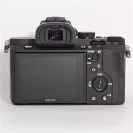 Used Sony A7 II Body Thumbnail Image 1