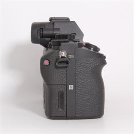 Used Sony A7 II Body Thumbnail Image 2