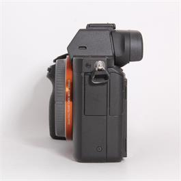 Used Sony A7 II Body Thumbnail Image 3