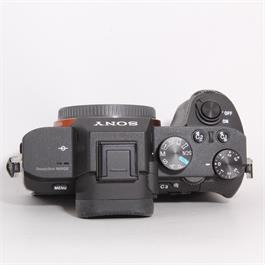 Used Sony A7 II Body Thumbnail Image 4