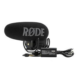 Rode VideoMic Pro+ Microphone thumbnail