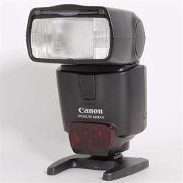 Used Canon 430EX II Speedlite thumbnail