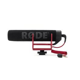 Rode VideoMic GO Microphone thumbnail