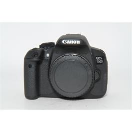 Used Canon 700D Body thumbnail