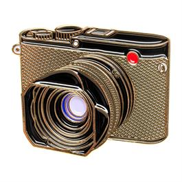 Official Exclusive Leica Q Pin Badge thumbnail