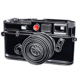 Official Exclusive Leica M6 TTL Millennium STANDARD Pin Badge thumbnail