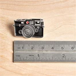 Official Exclusive Leica M6 TTL Millennium STANDARD Pin Badge