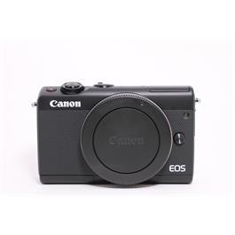 Used Canon EOS M100 thumbnail