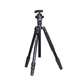 Benro iFoto Series 1 Aluminium tripod kit with IB0 Head thumbnail