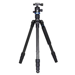 Benro iFoto Series 1 Carbon Fibre tripod kit with IB0 Head thumbnail