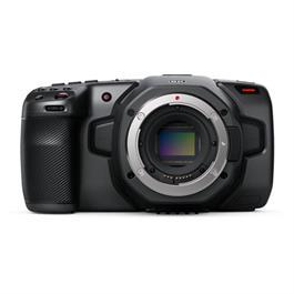 Blackmagic Design Blackmagic Pocket Cinema Camera 6K Refurbished thumbnail