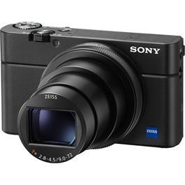 Sony DSC RX100 VII Compact Camera Ex Demo thumbnail