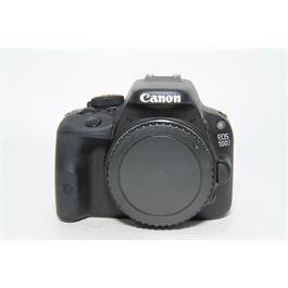 Used Canon 100D Body thumbnail