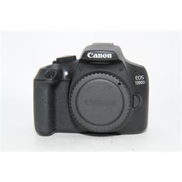 Used Canon 1300D Body thumbnail