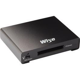 Wise Advanced CFexpress Card Reader thumbnail