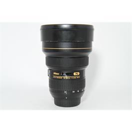 Used Nikon 14-24mm f2.8G ED Lens thumbnail