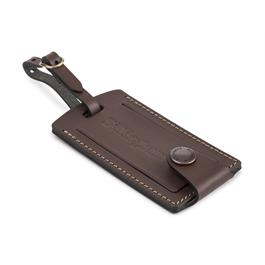 Billingham Luggage Tally - Chocolate thumbnail