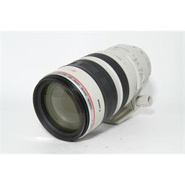Used Canon 100-400mm f4.5-5.6L IS USM thumbnail