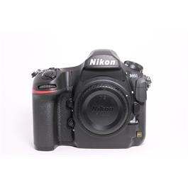 Used Nikon D850  thumbnail