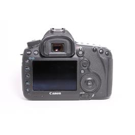 Used Canon EOS 5D Mark III Thumbnail Image 2