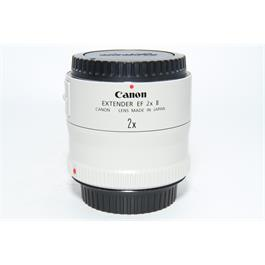 Used Canon EF 2x Extender II thumbnail