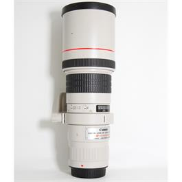 Used Canon 400mm F/5.6L USM thumbnail